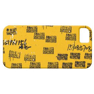 Very Unique Cool Urban iPhone SE/5/5s Case