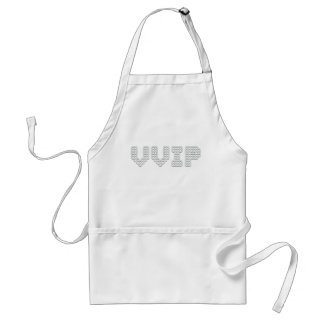 Very Very Important Person! Aprons
