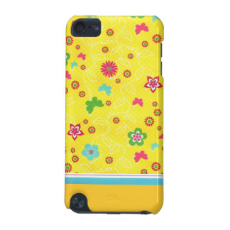 Very Yellow iPod Touch Case
