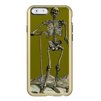 Vesalius: Skeletal System Incipio Feather Shine iPhone 6 Case