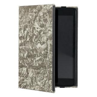 Vesoul Cover For iPad Mini