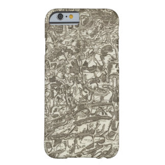 Vesoul Funda Para iPhone 6 Barely There
