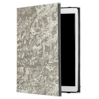 """Vesoul iPad Pro 12.9"""" Case"""