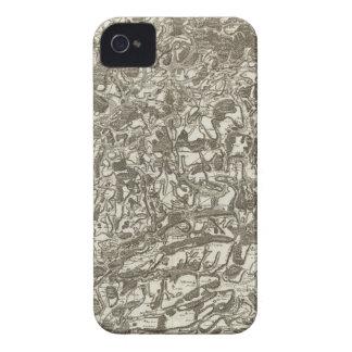 Vesoul iPhone 4 Case-Mate Protector