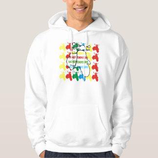 vespaphilosofy hoodie