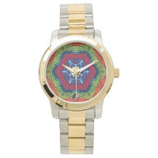 Vesper Kaleidoscope Wristwatches
