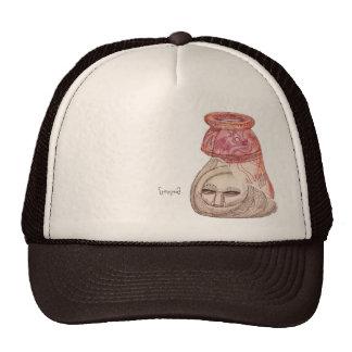 Vessel Mesh Hats