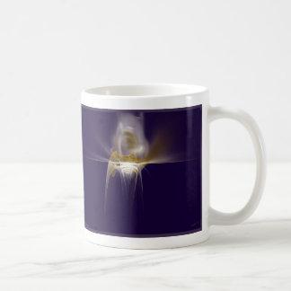 VESSEL OF LIGHT COFFEE MUG