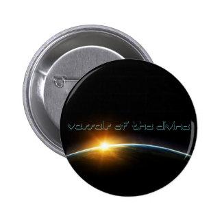 Vessels of the Divine Horizon 2 Inch Round Button