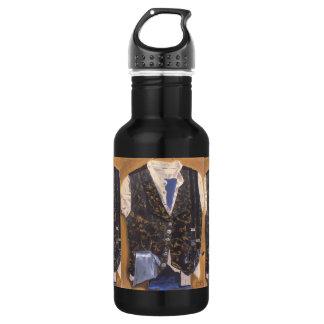 Vest Stainless Steel Water Bottle