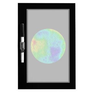 Vesta Asteroid / Protoplanet  NASA Dry-Erase Whiteboard