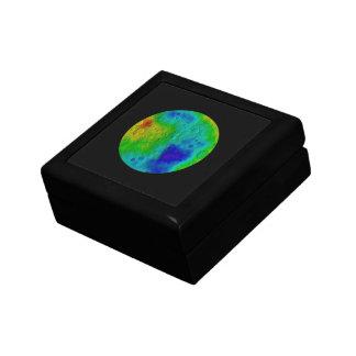 Vesta Asteroid / Protoplanet  NASA Keepsake Box