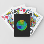 Vesta Asteroid / Protoplanet Simulation Deck Of Cards