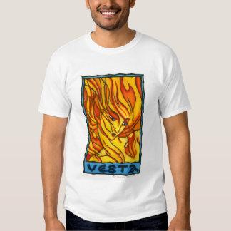Vesta EDUN VIVE camiseta de Todder Remera