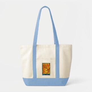 Vesta Impulse Tote Bag
