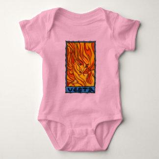Vesta Infant Baby Bodysuit
