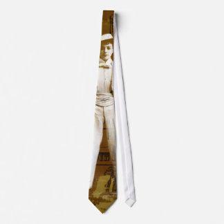 Vesta Tilley Neck Tie