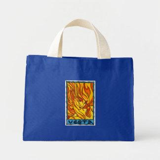 Vesta Tiny Tote Bag