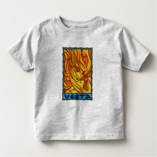 Vesta Toddler Tee