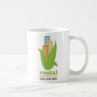Vestal Urban Farming Project Mug