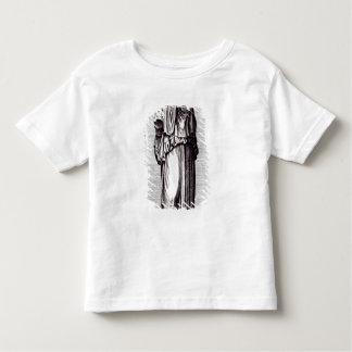 Vestal Virgin, c.1653 Toddler T-shirt