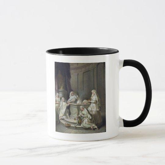 Vestal Virgins, 1727 Mug