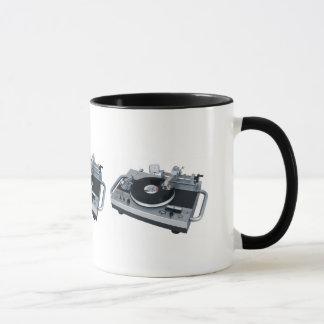 vestax, mug