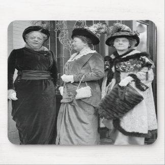 Vestido al Nines, 1915 Alfombrilla De Ratones