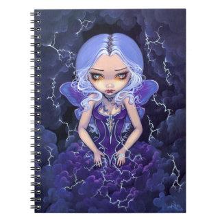 """""""Vestido cuaderno de las tormentas"""""""