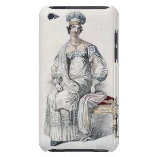 Vestido de la ópera, placa de moda de Reposi de Ac iPod Case-Mate Cárcasas