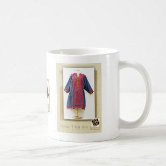 Vestido del Baluchi del vintage Taza De Café