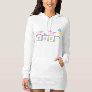 Vestido del suéter de ABDL/bebé adulto
