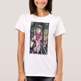 Vestido medieval Medea del rosa de la mujer