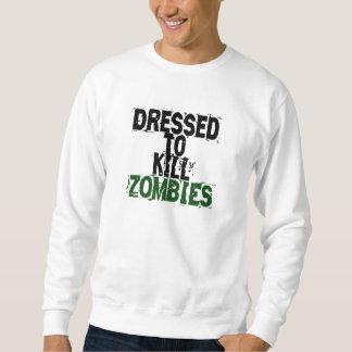 Vestido para matar a zombis