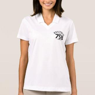 Vestige758 Women's Bella Alo Sport 1/2 Zip Hoodie