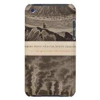 Vesuve, Dolomieu iPod Touch Case