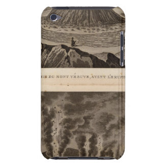 Vesuve, Dolomieu iPod Touch Protector