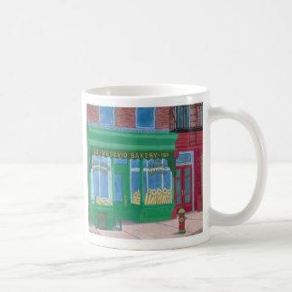 Vesuvio Bakery Coffee Mug