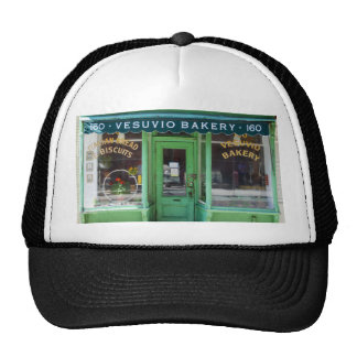 Vesuvio Bakery SOHO NYC - Hat