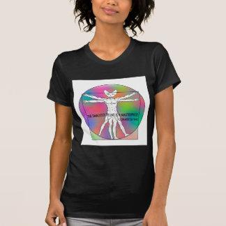 Vesuvio Sphynx Camiseta