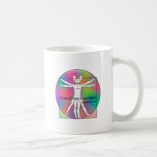 Vesuvius Sphynx Coffee Mug