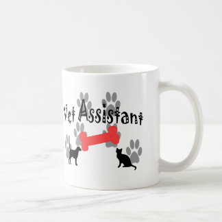 Vet Assistant Gifts Coffee Mug
