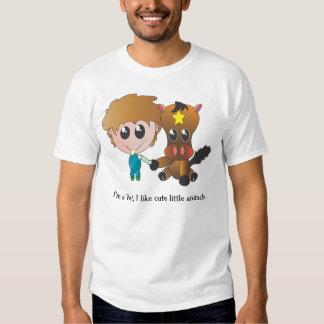 Vet Inside T-Shirt