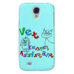 Vet Kennel Assistant T-Shirts and Gifts Galaxy S4 Covers
