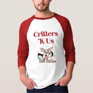 Vet, Pet Sitter or Pet Groomer T-shirt