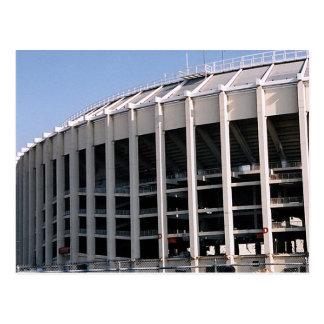 Vet Stadium Postcard