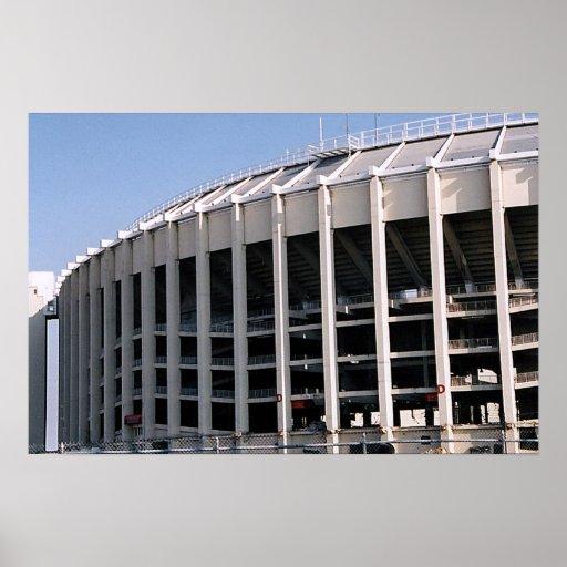 Vet Stadium Print