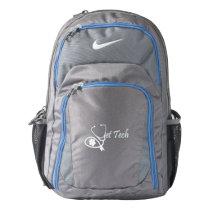 vet tech backpack