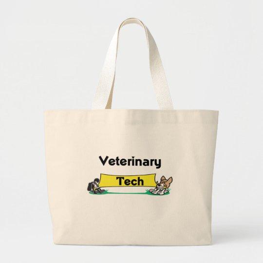 Vet Tech Bag