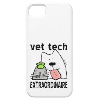 Vet Tech Extraordinaire iPhone 5 Cover